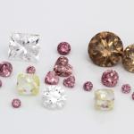 Photo ORIGIN AUSTRALIA Diamonds Colours