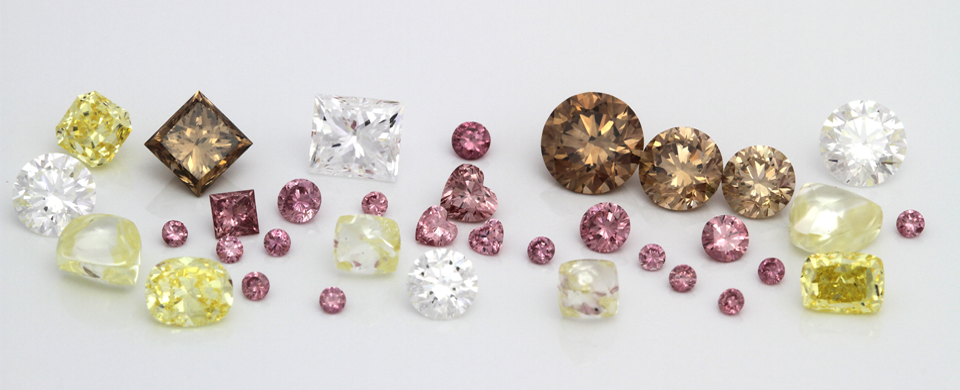 Photo ORIGIN AUSTRALIA Diamonds Colours