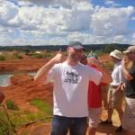 Origin Australia diamond T-Shirts