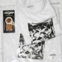 ORIGIN AUSTRALIA Diamond Image T-Shirt COTTON