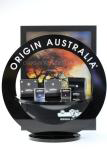 ORIGIN AUSTRALIA DISPLAY