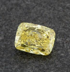 Ellendale Yellow diamond